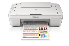 Canon Driver mg2520 Download, Windows, Mac & Linux