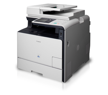 Canon MF8580Cdw Driver Download Windows & Mac
