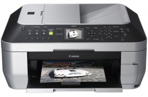 Canon PIXMA MG5220 Driver for Mac and Windows