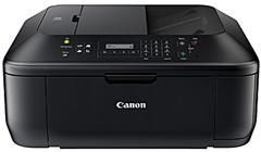 Canon PIXMA MX432 Driver for Mac and Windows