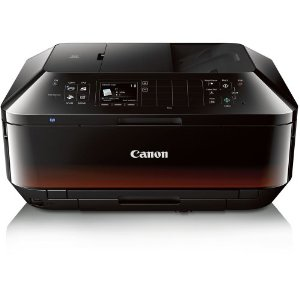Canon Pixma MX922 Driver for Mac and Windows