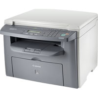 Canon i-SENSYS MF4010 Driver for Mac and Windows