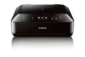 Canon Pixma MG7520 Driver Mac and Software