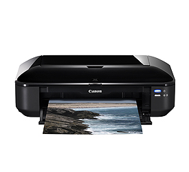 Canon Pixma iX6520 Mac Driver and Software
