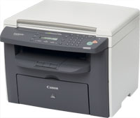 Canon i-SENSYS MF4120 Mac Driver and Software