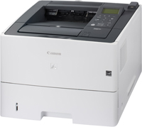 Canon i-SENSYS LBP6750dn Drivers Mac and Windows