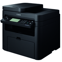 Canon i-SENSYS MF226dn Drivers For Windows and Mac