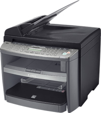 Canon i-SENSYS MF4370dn Drivers Download Windows and Mac