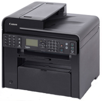 Canon i-SENSYS MF4750 Drivers Download Windows and Mac