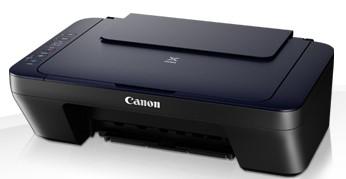 Canon PIXMA E464 Drivers Windows and Mac OS X