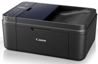 Canon PIXMA MP Printer Driver (Mac)