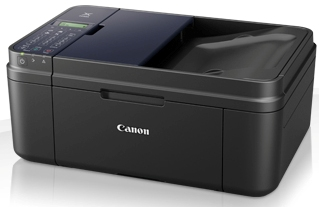 Canon PIXMA E484 Driver Mac OS X and Windows