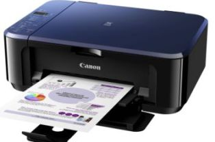 Canon PIXMA E514 Driver Mac OS X and Windows