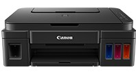 Canon PIXMA G3400 Driver Mac OS X and Windows
