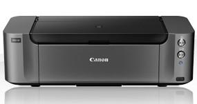 Canon PIXMA PRO-10 Driver Mac OS X and Windows