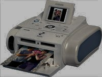 Canon PIXMA mini220 Drivers Mac OS X and Windows