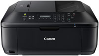 Canon PIXMA MX455 Driver Mac OS X and Windows width=