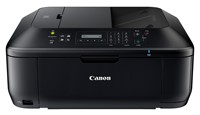 Canon PIXMA MX534 Drivers Windows and Mac OS X