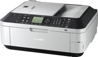 Canon PIXMA MX330 Driver For Windows and Mac OS X