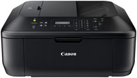 Canon PIXMA MX394 Driver Mac OS X and Windows