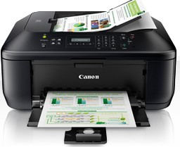 Canon PIXMA MX395 Driver Mac OS X and Windows