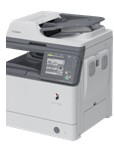 Canon iR1730 Driver Windows 7 64 Bit