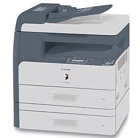 Canon Imagerunner 1023IF Driver