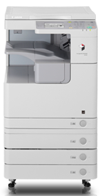 Canon IR 2530 Driver Windows 10
