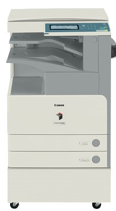 Canon IR3025 Driver For Windows 10