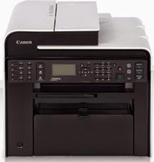 Canon MF4800 Series UFRII LT Drivers Windows and MAC
