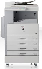 Canon imageRUNNER 2420L Driver For Windows 7