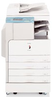 Canon ir2025 UFRII LT Driver For MAC and Windows