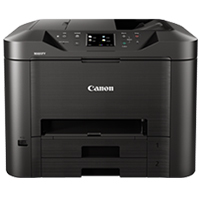 Canon MAXIFY MB5350 Printer Driver