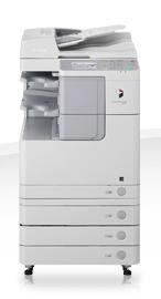Canon imageRUNNER 2520i Driver 64 Bit