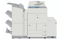 Canon IR6570 Printer Driver Windows 7
