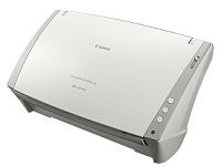 Canon DR-2510C Driver Download