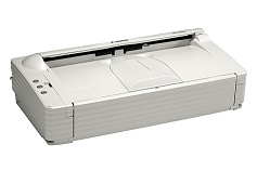 Canon DR-2580C Scanner Driver