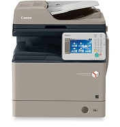Canon iR-ADV 500 Driver Windows 64 bit