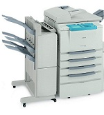 Canon imageRUNNER 400s Driver