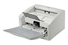 Canon DR 4010C Scanner Driver