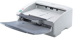 Canon DR 5010C Scanner Driver