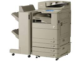 Canon IR-ADV 4035 Windows 7