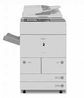 Canon iR5070 Scanner Driver