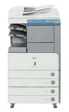 Canon imageRUNNER 5055 Driver