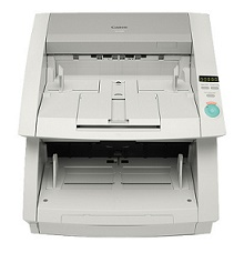 Canon DR 7580 Scanner Driver