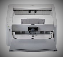Canon DR 6010C Scanner Driver