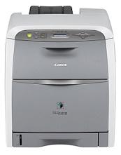 Canon imageRUNNER LBP5360 Driver