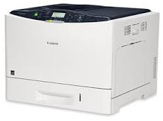 Canon imageRUNNER LBP5480 Driver