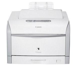 Canon imageRUNNER LBP5975 Driver