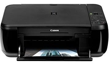 Canon PIXMA MP287 Driver For Windows 10